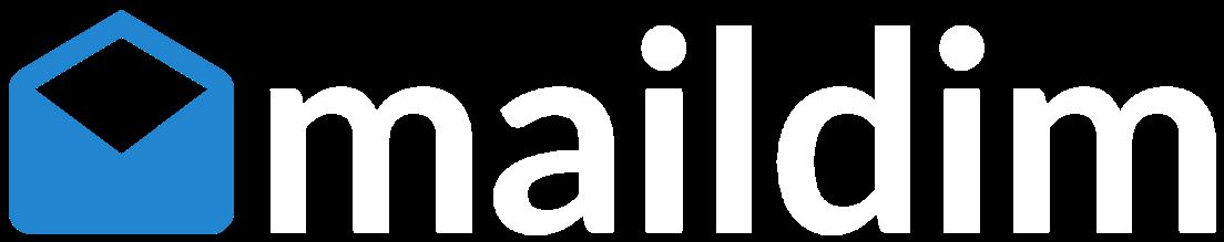 Maildim Logo